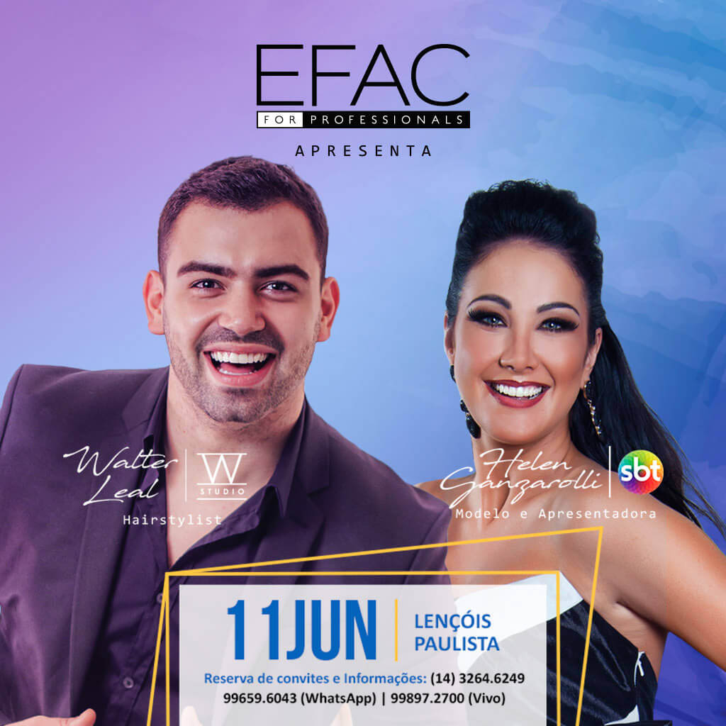 Workshop EFAC For Professionals 11 Junho 2018