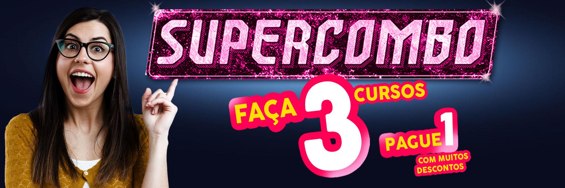 Supercombo