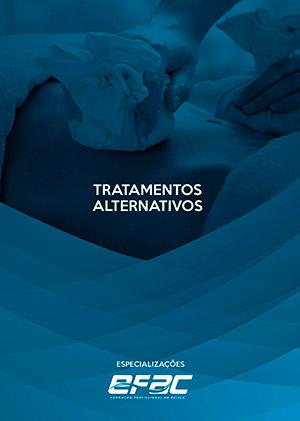 Capa apostila Tratamentos Alternativos